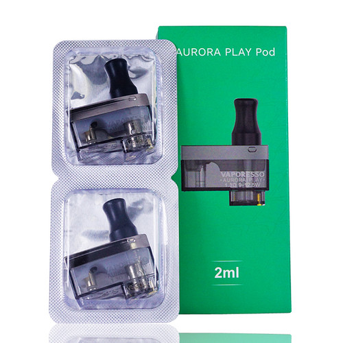 Vaporesso Aurora Play Pods (2-Pack)
