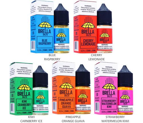 Brella Salts Series (30mL)