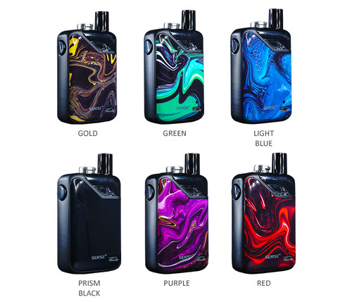 Sense Orbit TF Pod System Kit All Colors
