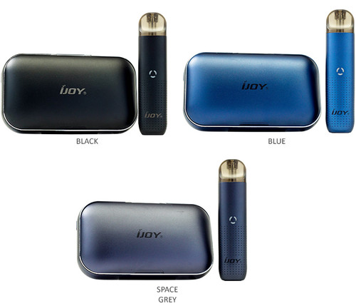 iJoy Mipo Pod System Kit All Colors