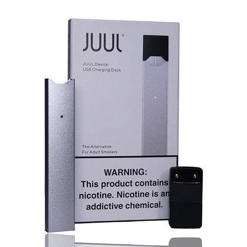 Juul Device Only (No Pods)
