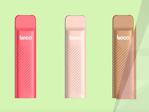 Vaptio Beco Disposable Pod Device