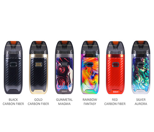 Geek Vape Bident Pod System Kit All Colors