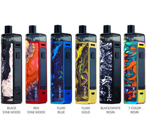 Smok RPM 80 Pro Pod System Kit All Colors