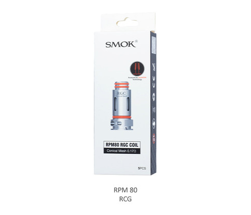 Smok-Rgc-Conical-Mesh-Coils-5-Pack-All-Colors