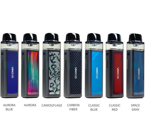 Voopoo Vinci Air Pod System Kit All Colors