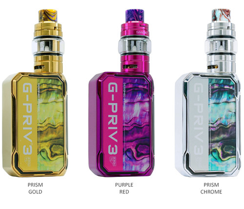 Smok G-Priv 3 Kit 230W All Colors