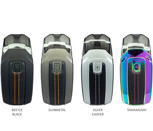Geekvape Aegis Pod Kit All Colors