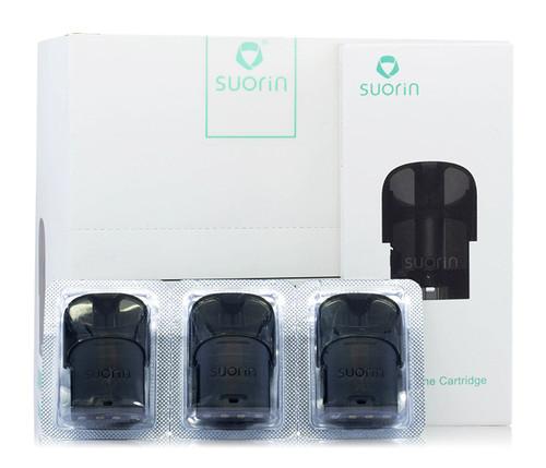Suorin-Shine-Pods-Group