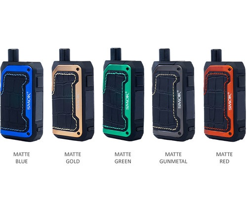 SMOK Alike Pod System Kit 40w Group
