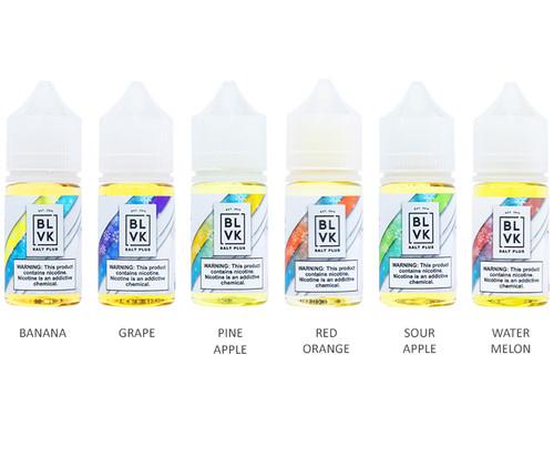 BLVK-Unicorn-Salt-Plus-Series-30mL-Bottle-All-Colors