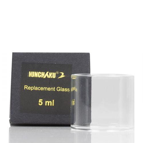 Uwell Nunchaku 2 Replacement Glass