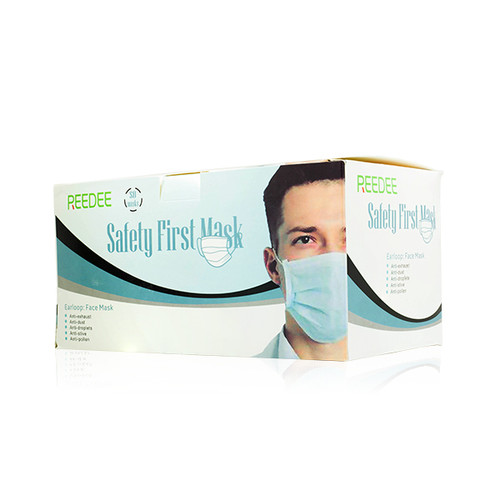 Reedee Disposable Face Mask