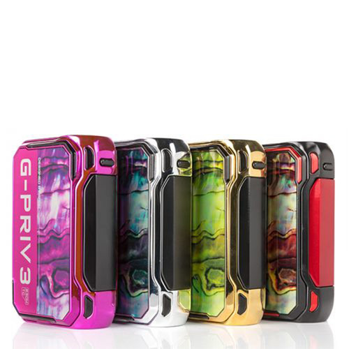 SMOK G-Priv 3 Mod 230w