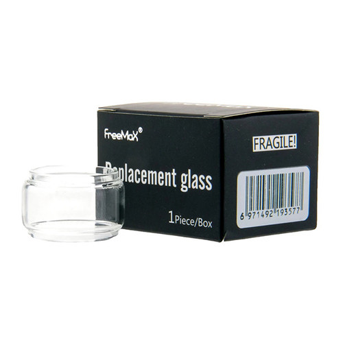 FreeMax Fireluke 2 Replacement Glass
