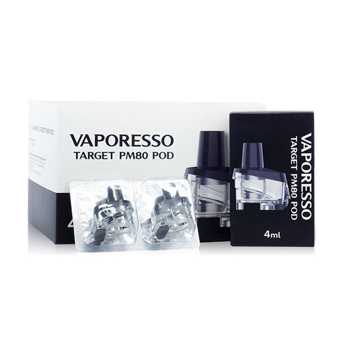 Vaporesso-Target-Pm80-Pods-All-Parts