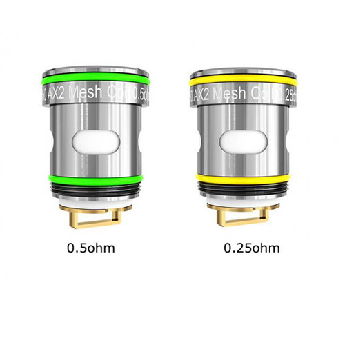 Freemax AX2 Coils (5-Pack)
