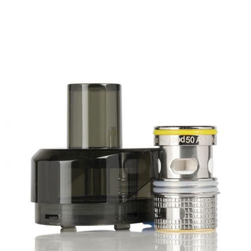 Freemax Autopod50 Replacement Pod (1 Pod + 1 Coil)