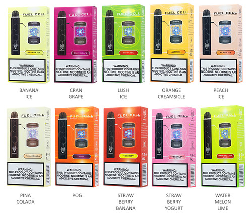 Snowwolf-Fuel-Cell-Kit-All-Flavors