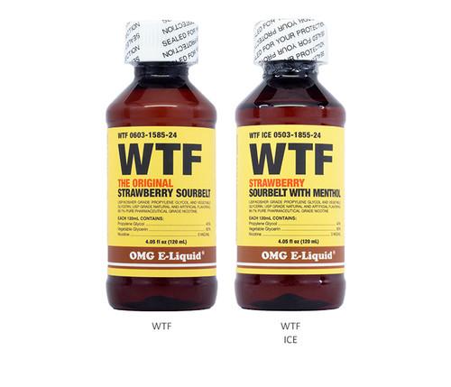 Omg-Wtf-120ml-All-Flavors