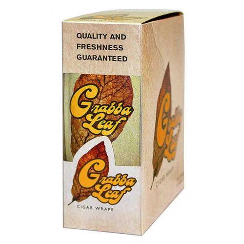 Grabba-Leaf-Natural-Cigar-Wraps-25-Pack