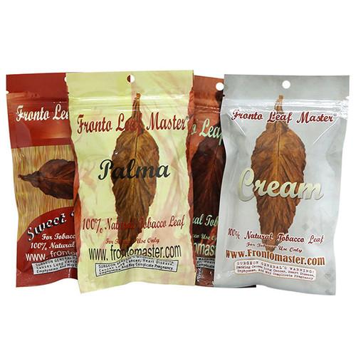 Fronto-Leaf-Masters-Cigar-Wraps