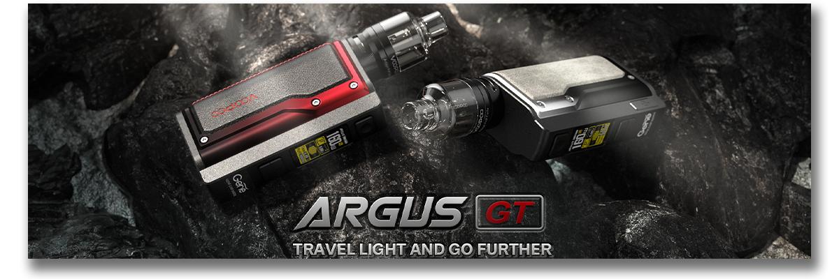 Voopoo Argus GT Kit 160W
