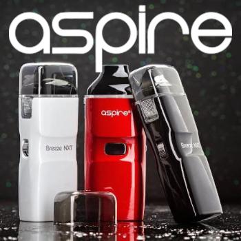 Aspire Breeze Pod System Kit