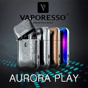 Vaporesso-Aurora-Play