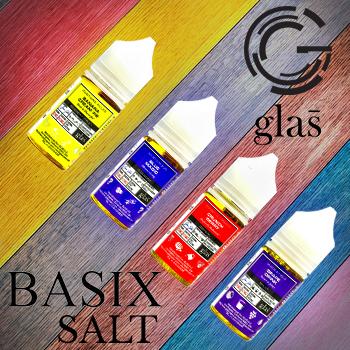 Basix-Salt