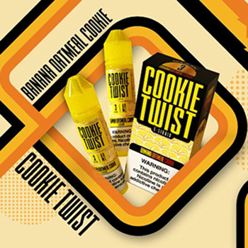 Cookie Twist Banana