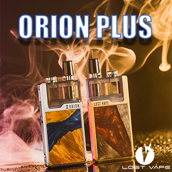 Lost Vape Orion Plus
