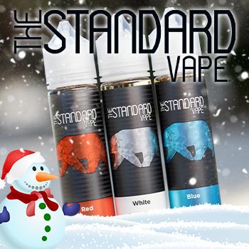 The Standard E-Liquid