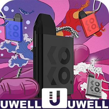 UWell Caliburn Koko Pod System