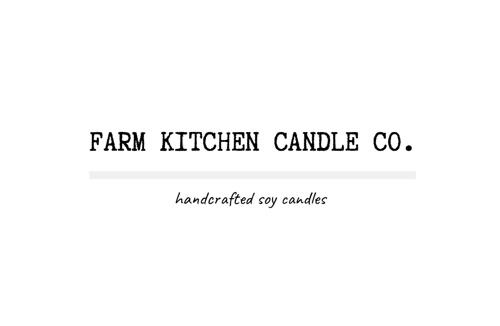 IN THE FARM KITCHEN