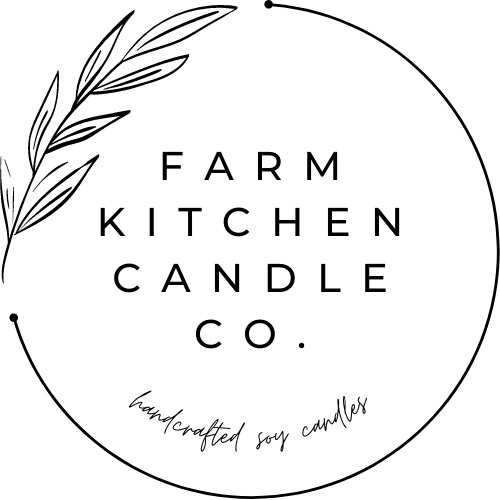 IN THE FARM KITCHEN
