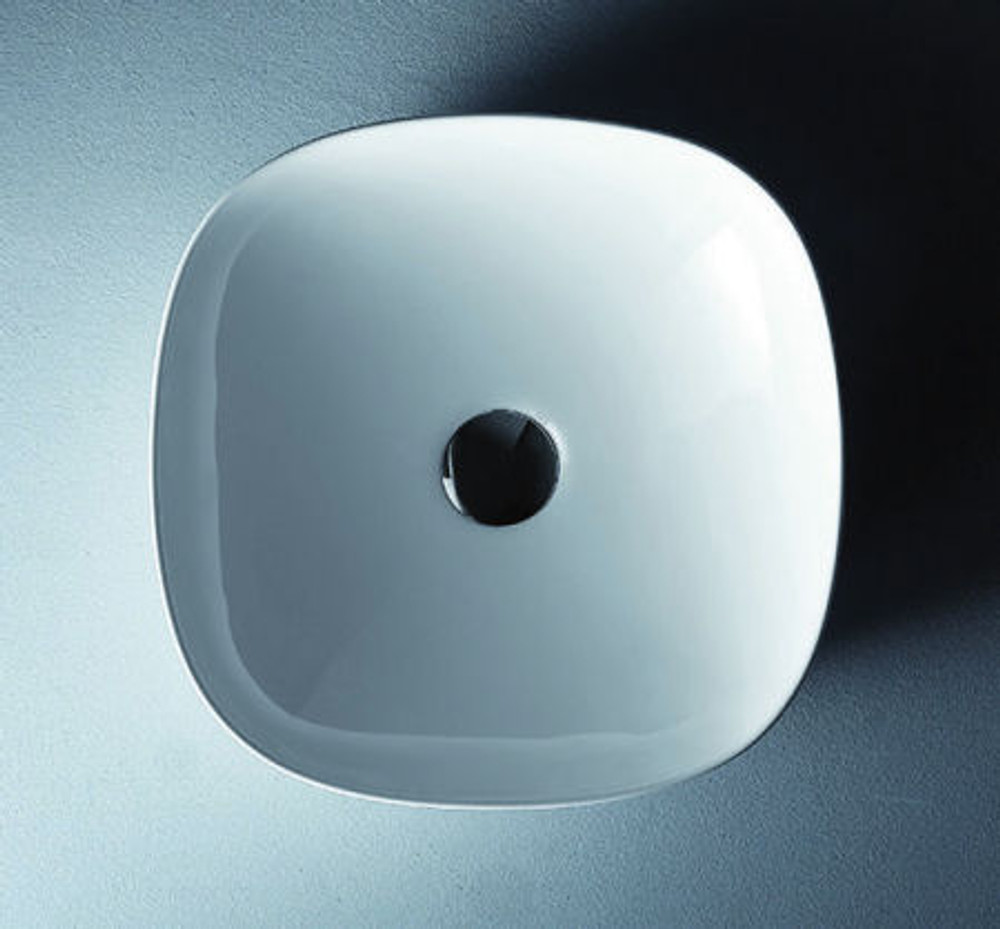 4mm Ultra Slim Ceramic Basin 2184