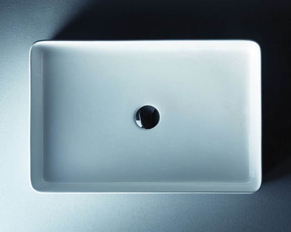 4mm Ultra Slim Ceramic Basin 2174