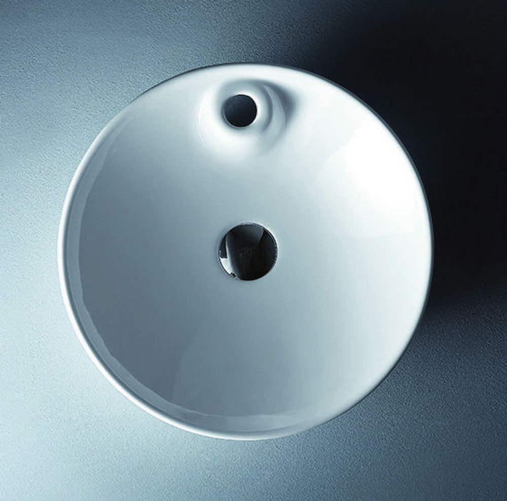 4mm Ultra Slim Ceramic Basin 3201