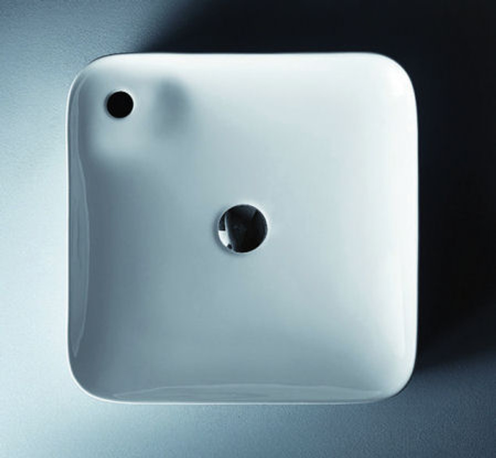 4mm Ultra Slim Ceramic Basin 2181