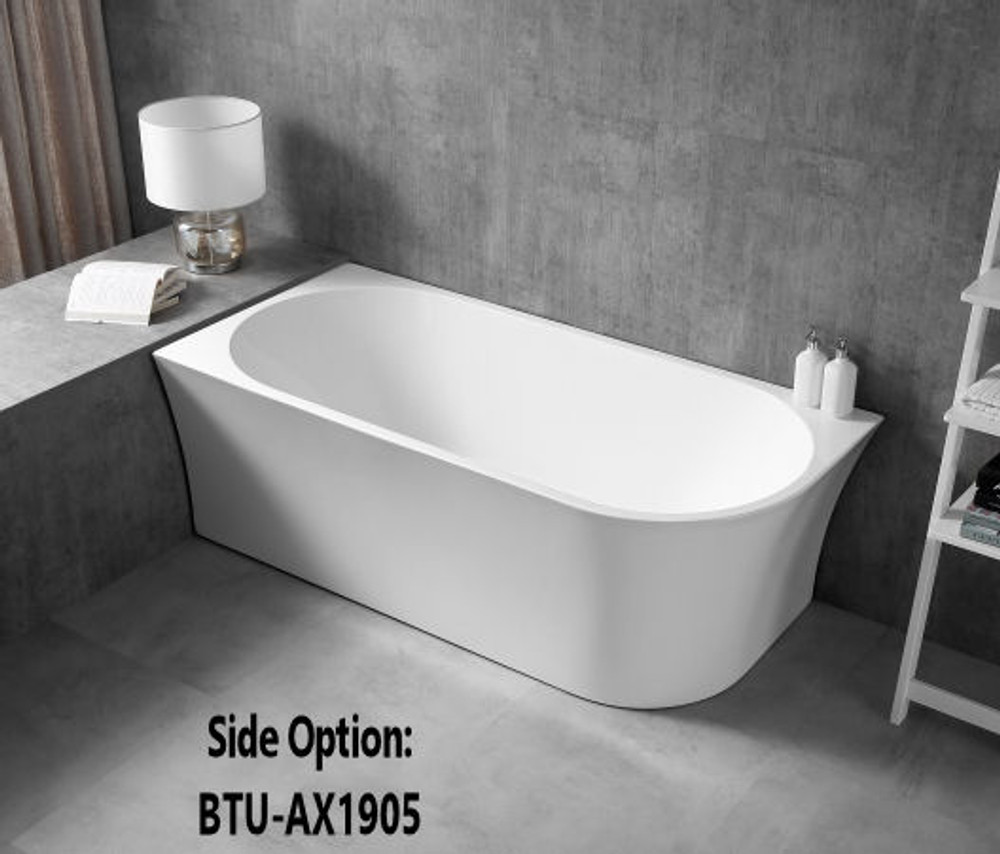Normandy REGEN Freestanding Bath Tub