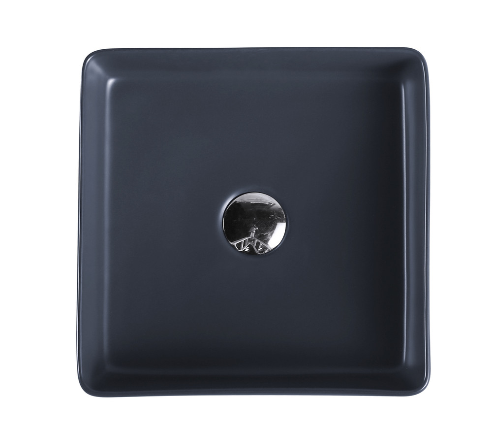 2719 Art Basin - Green Brown Black White Grey