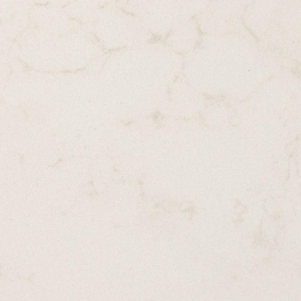 Caesarstone Bench Top Slab 3000 x 1400 -  Frosty Carrina 5141