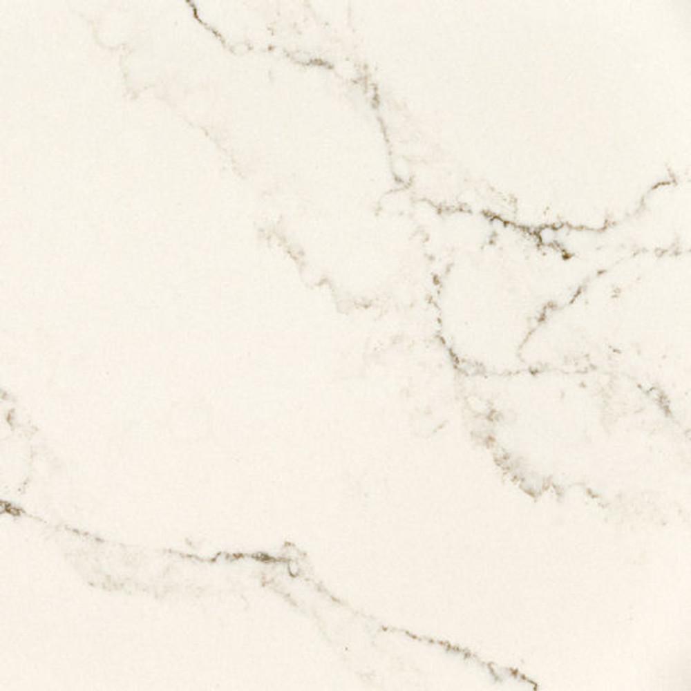 Caesarstone Bench Top Slab 3000 x 1400 -  Statuario Nuvo 5111