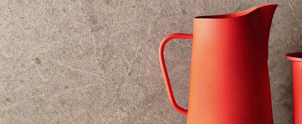 Caesarstone Bench Top Slab 3000 x 1400 -  Symphony Grey™ 5133