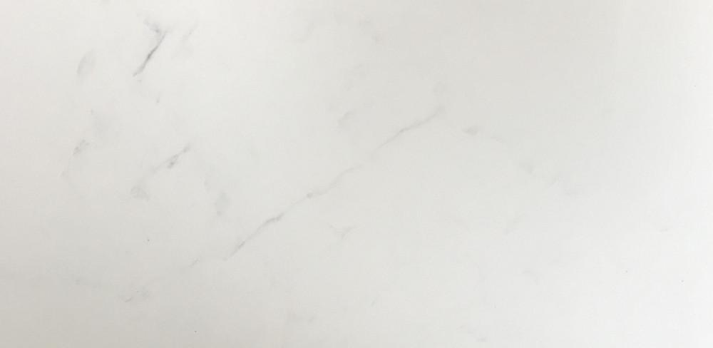 Vanity Stone Bench Top - Carrara Classic 1200 x 460