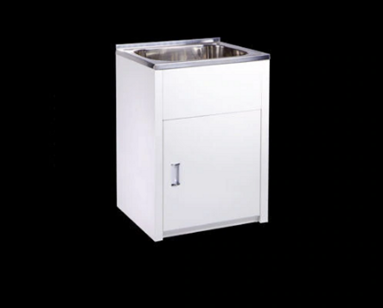 project 45 liter laundry sink tub cabinet sink cabinet