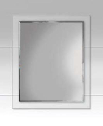 Dual-Layer Edge Mirror - Clear Backing