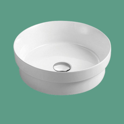 Round Semi Inset / Drop In Basin LT3134D