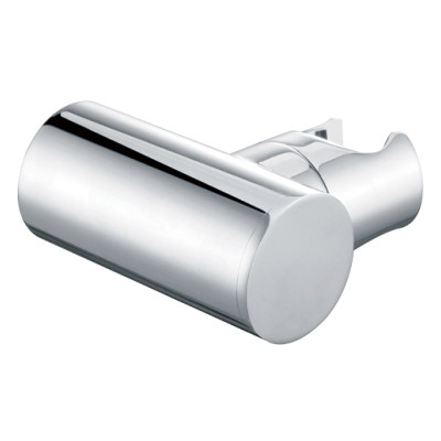 Round Shower Wall Holder Without Water Inlet